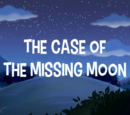 The Case of the Missing Moon