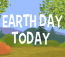 Earth Day Today