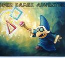 Super Kamek Adventure