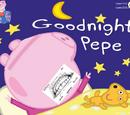 Goodnight Pepe