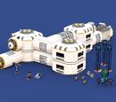 Darth Tragedus/LEGO IDEAS: Subnautica 4