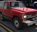 Nissan Safari Turbo