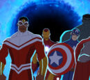 Ghost of a Chance (Avengers Assemble)