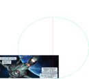 Darkanine/X-Men: Space Lightning