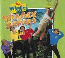 Wiggly Safari (album)