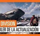 """MoffJerjerrod/Tom Clancy's The Division presenta su actualización """"Resistencia"""" junto a un fin de semana gratuito"""