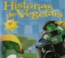 Histórias de Vegetais