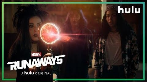 Marvel's Runaways Season 1 5