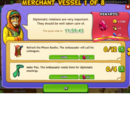 Merchant Vessel: Plateau 1 Expansion