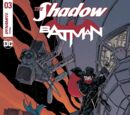 The Shadow/Batman Vol 1 3
