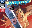 Justice League Vol 3 34