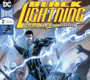 Black Lightning: Cold Dead Hands Vol 1 2