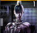 Killer Frost/Regime