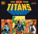 The New Teen Titans Vol. 7 (Collected)