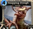 Дреуги (Legends)