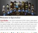 Epic Mafia Wiki