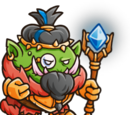 King Monorc