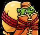 Royal Goblin Surprise