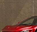Mitsubishi Lancer Evolution Final Edition Gr.B Road Car