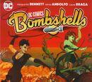 DC Comics Bombshells: Uprising (Collected)