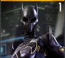 Batgirl/Cassandra Cain