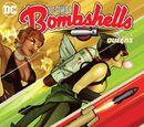 DC Comics Bombshells: Queens (Collected)