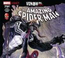 Amazing Spider-Man Vol 1 792