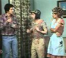 Héctor Bonilla visita la vecindad 1