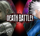 TheDoomGaze/Sephiroth Vs. Vergil - The unnoficial fanon version
