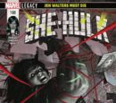 She-Hulk Vol 1 160
