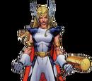 Thor Girl/Agentk
