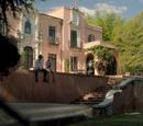 Dean Residence