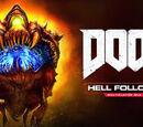 Hell Followed (Doom4)