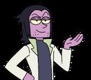 Professor Venomous