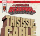 Despicable Deadpool Vol 1 290