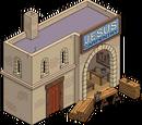 Jesus' Carpentry Shop