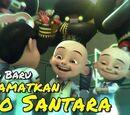 Selamatkan Neo Santara