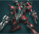 Code: Crimson