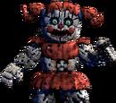 Nightmare Circus Baby