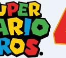 Super Mario Bros. 4 (Switch)