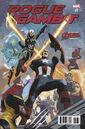 Rogue & Gambit Vol 1 1 Avengers Variant.jpg