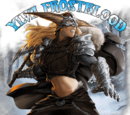Ylva Frostblood