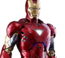 Armadura de Iron Man: Mark VI