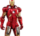 Armadura de Iron Man: Mark VII