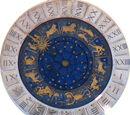 Мунданна астрологія