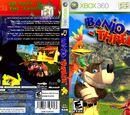 Banjo Kazooie 4