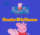 Peppa Pig: A Time Travel