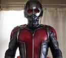 Objetos de Ant-Man (película)
