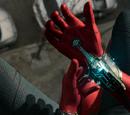Armas de Avengers: Infinity War