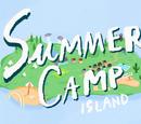 Summer Camp Island